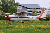 Cessna 150M - D-EOTU -