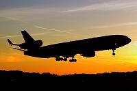 McDonnell Douglas MD-11 (F) - ET-AML -