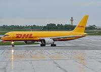 Boeing 757-236(SF) - G-BMRC -