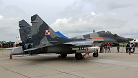 Mikoyan-Gurevich Mig-29 Fulcrum - 114 -