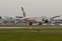 Boeing 777-FFX - A6-DDC -