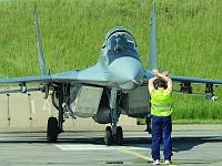 Mikoyan-Gurevich MiG-29G Fulcrum - 4116 -