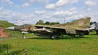 Mikoyan-Gurevich MiG-23MF Flogger B - 148 -