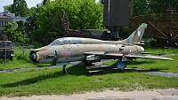 Sukhoi Su-22UM-3K - 506 -