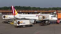 Airbus A320-111 - D-AIQH -