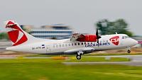 ATR 42-500 - OK-KFN -