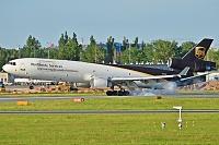 McDonnell Douglas MD-11 (F) - N256UP -
