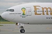 Boeing 777-21H/ER - A6-EMI -