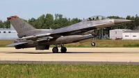 Lockheed Martin F-16CM Fighting Falcon - 96-0080/SP -