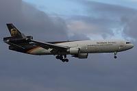 McDonnell Douglas MD-11 (F) - N255UP -