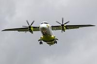 Dornier 328-110 - HB-AEV -