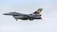 General Dynamics (Fokker) F-16AM Fighting Falcon (401) - J-196 -
