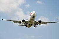 Boeing 737-86N (WL) - OK-TVR -