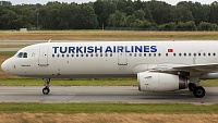 Airbus A321-231 - TC-JRY -
