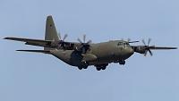Lockheed C-130J Hercules C5 (L-382) - ZH884 -