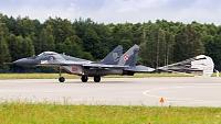 Mikoyan-Gurevich MiG-29A (9-12A) - 108 -