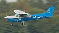 Cessna R172K Hawk XP - SP-WTH -