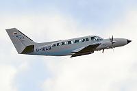 Cessna 404 Titan - D-IOLB -