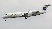 Bombardier CRJ-200ER (CL-600-2B19) - OY-RJK -