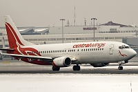 Boeing 737-45D - SP-LLA -