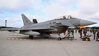 Eurofighter EF-2000 Typhoon - C.16-39/14-06 -