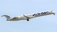 Canadair CL-600-2D24 Regional Jet CRJ-900 - S5-AAU -