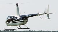 Robinson R-44 Clipper II - OM-IVE -