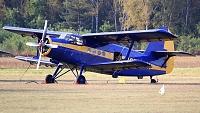 Antonov  - SP-ALX -