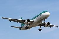 Airbus A320-214 - EI-DEJ -
