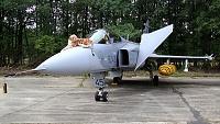 Saab JAS39C Gripen - 9245 -