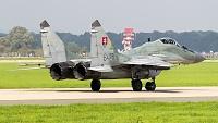 Mikoyan-Gurevich MiG-29A (9-12A) - 6425/SL -