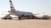 Airbus A320-214 - OK-LEG -