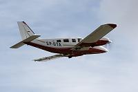 Piper PA-34-220T Seneca V - SP-OTA -