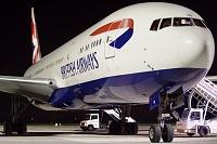 Boeing 777-236/ER - G-VIIH -
