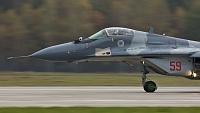 Mikoyan-Gurevich MiG-29A (9-12A) - 59 -