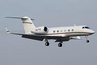 Gulfstream Aerospace G-IV Gulfstream IV - N677FR -