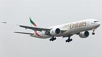 Boeing 777-31H/ER - A6-ENO -