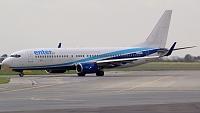 Boeing 737-83N - SP-ENU -
