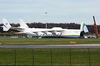 Antonov An-225 Mriya - UR-82060 -