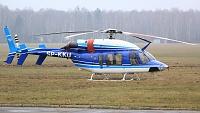 Bell 427 - SP-KKU -