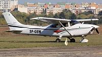 Cessna 182S Skylane - SP-GBW -