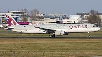 Airbus A321-231 - A7-AIB -