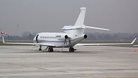 Dassault Falcon 7X - N8000E -