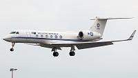 Gulfstream Aerospace G-V Gulfstream V - 678 -