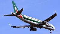Embraer ERJ-190-100STD - EI-RNA -