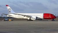 Boeing 787-8 Dreamliner - EI-LNE -