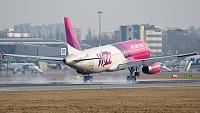 Airbus A320-232 - HA-LPZ -