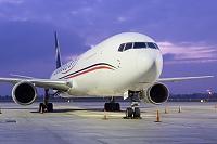 Boeing 767-35E/ER - C-GUAJ -