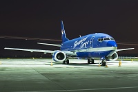 Boeing 737-36E - TF-BBG -