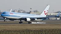 Boeing 767-304/ER - PH-OYJ -